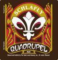 Schlafly Quadrupel - Abt/Quadrupel