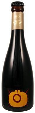 Moo Brew Barrel Aged Imperial Stout - Imperial Stout