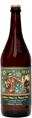 Dogfish Head 75 Minute IPA &#40;Cask/Bottle&#41; - India Pale Ale &#40;IPA&#41;