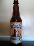 Boaks Double BW - Belgian White &#40;Witbier&#41;