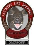 Country Life Black Boar - Porter