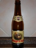 Abbaye dAulne Triple Brune Sur Lie - Abbey Tripel