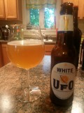 Harpoon UFO White - Belgian White &#40;Witbier&#41;
