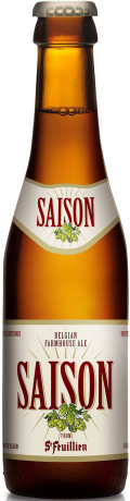 St Feuillien Saison - Saison