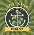 COAST The Boy King Double IPA - Imperial/Double IPA