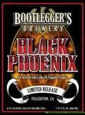 Bootleggers Black Phoenix - Stout