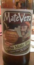 Mateveza Yerba Mate IPA - Spice/Herb/Vegetable