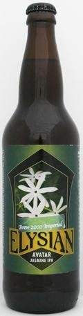 Elysian Avatar Jasmine IPA Brew 2000 Imperial - Imperial/Double IPA