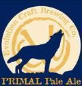 Evolution Craft Brewing Primal Pale Ale - American Pale Ale