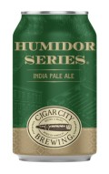 Cigar City Humidor Series India Pale Ale - India Pale Ale (IPA)