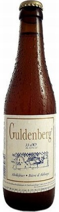 De Ranke Guldenberg - Belgian Strong Ale