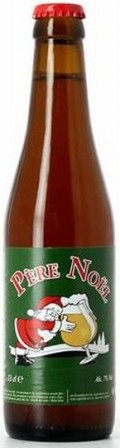 De Ranke P�re No�l - Belgian Ale