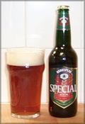 Brakspear Special (Bottle) - Bitter