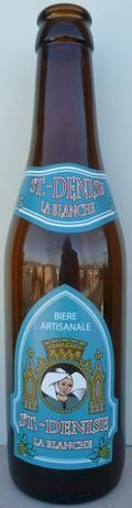 St. Denise La Blanche - Belgian White &#40;Witbier&#41;