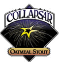 Empyrean Collapsar Oatmeal Stout - Stout