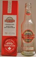 Innis & Gunn Canadian Cask Oak Aged Beer  - English Strong Ale