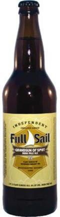 Full Sail Grandsun of Spot IPA - India Pale Ale &#40;IPA&#41;