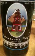 Old Schoolhouse Rendezvous Porter - Porter