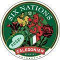 Caledonian Six Nations - Bitter