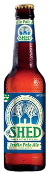 Shed India Pale Ale - India Pale Ale &#40;IPA&#41;