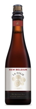 New Belgium La Folie - Sour Red/Brown