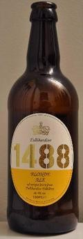 Tullibardine 1488 Blonde Ale - Golden Ale/Blond Ale