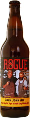 Rogue John John Dead Guy Ale - Heller Bock