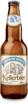 Creemore Springs Kellerbier - Zwickel/Keller/Landbier