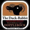 The Duck-Rabbit Duck-Rabbator Dopplebock - Doppelbock