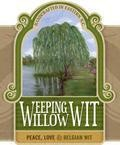 Mother Earth Weeping Willow Wit - Belgian White (Witbier)
