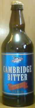 Elgoods Cambridge Bitter &#40;Bottle&#41; - Bitter