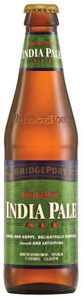 BridgePort IPA - India Pale Ale &#40;IPA&#41;