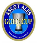 Ascot Gold Cup - Golden Ale/Blond Ale