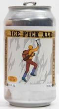 Silverton Ice Pick Ale - India Pale Ale (IPA)