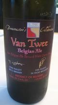 Van Twee - Belgian Strong Ale