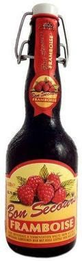 Caulier Bon Secours Framboise - Fruit Beer