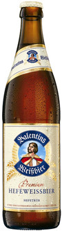 Valentins Hefeweissbier - German Hefeweizen