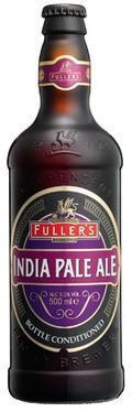 Fuller�s India Pale Ale (Bottle conditioned 5.3%) - India Pale Ale (IPA)