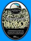 Saltaire Elderflower Blonde - Golden Ale/Blond Ale