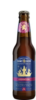 Ommegang Adoration - Belgian Strong Ale