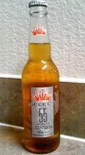 Budweiser Select 55 - Pale Lager