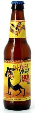 Flying Dog In-Heat Wheat Hefeweizen - German Hefeweizen
