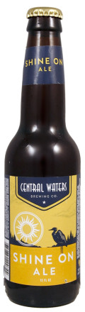 Central Waters Shine On - Irish Ale