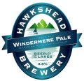 Hawkshead Windermere Pale (Cask) - Golden Ale/Blond Ale