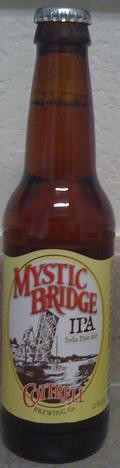 Cottrell Mystic Bridge IPA - India Pale Ale (IPA)