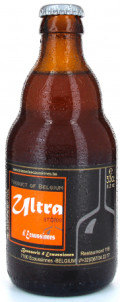 Ultra Ambre 7% - Belgian Ale