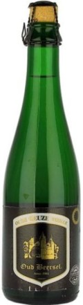 Oud Beersel Oude Geuze - Lambic - Gueuze