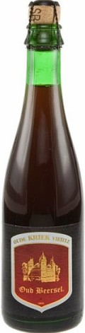 Oud Beersel Oude Kriek - Lambic - Fruit