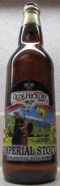 Olde Hickory Imperial Stout - Imperial Stout