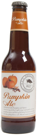 Point Whole Hog Pumpkin Ale - Spice/Herb/Vegetable